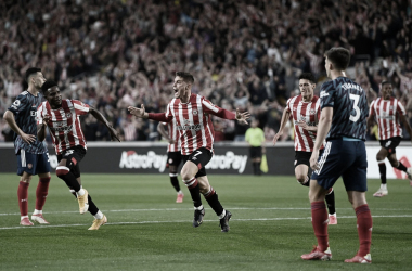 El Brentford regresa con éxito a la Premier League