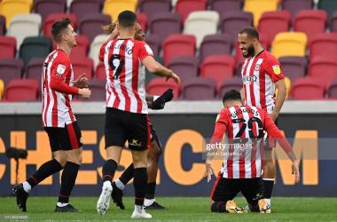 Brentford 1-0 Rotherham United: Mbeumo header gives Bees victory over relegation-threatened Millers