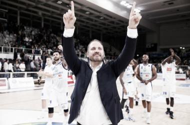 Legabasket Serie A - Avellino-Venezia ad alta quota, Brescia a Cantù per la fuga?