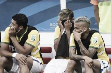 Le Brésil n'aura pas réagi