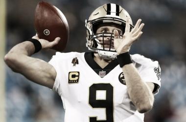 Drew Bress fue seleccionado al Pro Bowl // Foto: NFL Network
