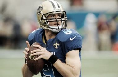 Foto: New Orleans Saints