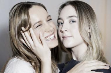 Brie Larson y Saoirse Ronan, jóvenes talentos el Oscar a la Mejor Actriz