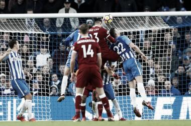 Previa Brighton & Hove Albion - Crystal Palace: derbi para arrancar en la FA Cup