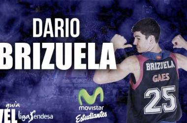 Darío Brizuela (fotomontaje: Beñat Escribano)