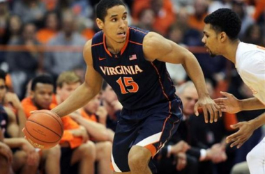 Virginia Cavaliers Clinch ACC Crown In Syracuse