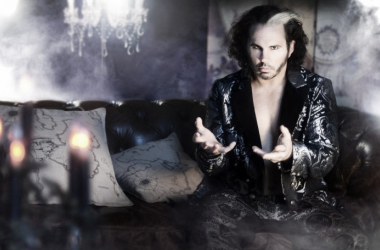 """The Hardys still can't use the """"Broken"""" characters until this issue gets resolved. Photo: Forbes"""