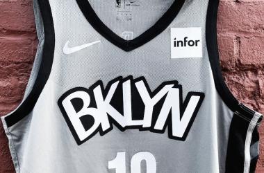 Desenhada por artista de Brooklyn, Nets divulga novo uniforme Statement Edition