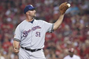 Milwaukee Brewers Trade Jonathan Broxton To St. Louis Cardinals