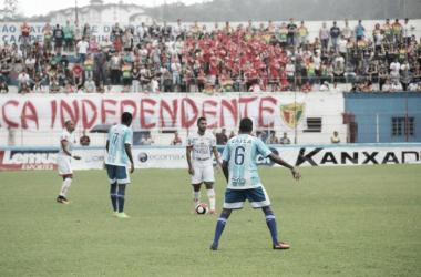 Foto: Maicon Deuschet/Brusque FC