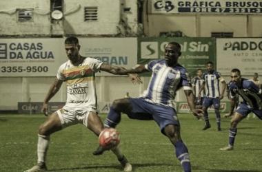 Foto: Divulgação/Brusque FC