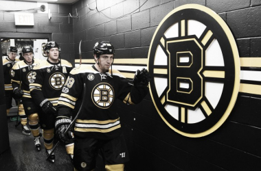 Boston Bruins are playing exceptional hockey, and are streaking to the top. (Photo: causewaycrowd.com)