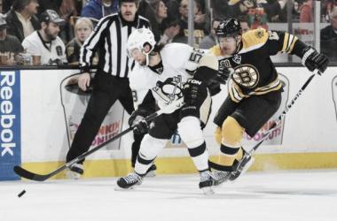 Boston Bruins - Pittsburgh Penguins, así lo vivimos