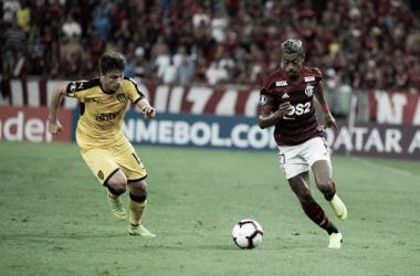 """Matar ou morrer! Flamengo tem """"jogo do semestre"""" contra Peñarol pela Libertadores"""