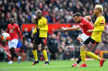 Manchester United vs Watford preview: Team news, ones to watch, predicted line ups and how to watch