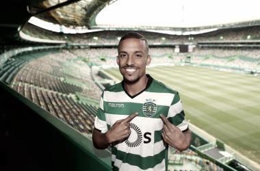 """Bruno Gaspar: """"Vengo al Sporting para hacer historia"""""""