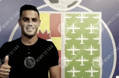 Bruno González, nuevo fichaje azulón