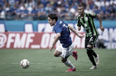 Eliminado na Copa do Brasil, Cruzeiro encara clássico contra América-MG na Série B
