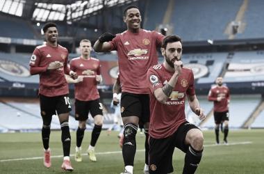 Crónica general de la jornada 27 de Premier League