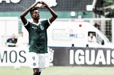 Bruno Henrique llega al Wolfsburgo para reforzar el ataque lobo. // (Foto de vfl-wolfsburgo.de)