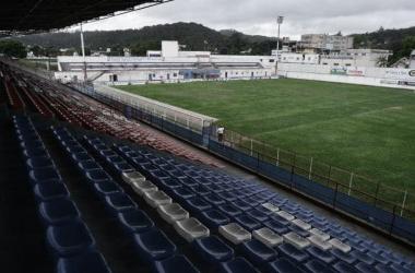 Foto: Divulgação / Brusque FC