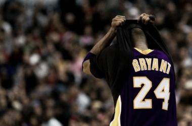 Kobe Bryant's last hurrah