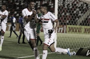 Botafogo-SP vence São Bento e se aproxima do G-4