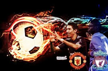 Premier League: Balotelli no Liverpool e Di María a caminho do United