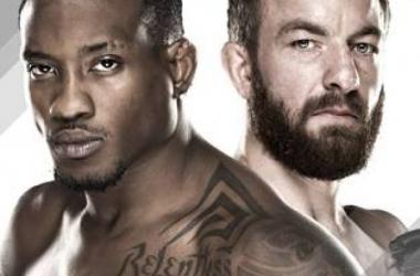 Bubba Jenkins and Joe Wilk are the first announced prelim fight for Bellator 139 /Bellator MMA