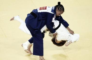 Championnat du monde de Judo : La première journée