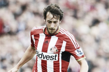 Will Buckley signs for Leeds United on loan from Sunderland