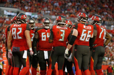 Can the Tampa Bay Buccaneers make the playoffs for the first time in 10 years? | Picture Credit: Kim Klement - USA Today Sports