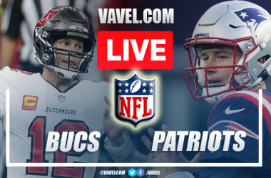 Highlights and Touchdowns: Buccaneers 19-17 Patriots in NFL Season
