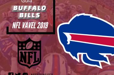 Guía NFL VAVEL 2019: Buffalo Bills
