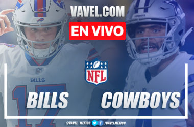 Resumen y Touchdowns: Buffalo Bills  26-15 Dallas Cowboys en NFL 2019