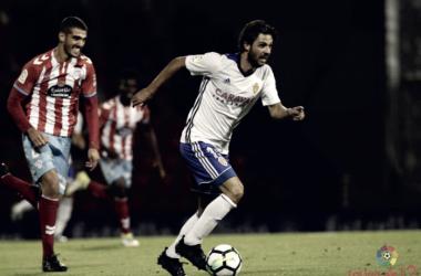 Foto : La Liga 123.