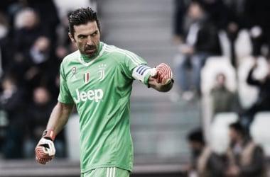 Juventus, Buffon incontrerà Agnelli | www.twitter.com (@gianluigibuffon)