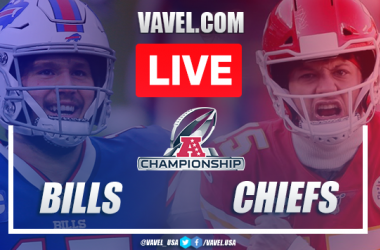 Touchdowns and Highlights: Buffalo Bills 24-38 Kansas City Chiefs, Conference Championship 2021