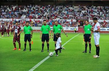 El Sevilla se lleva el VII Trofeo Antonio Puerta