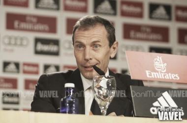 """Butragueño: """"El Real Madrid es capaz de ganar en el Camp Nou"""""""