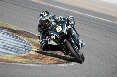 Moto 3 - Bulega domina il day 2 di Jerez