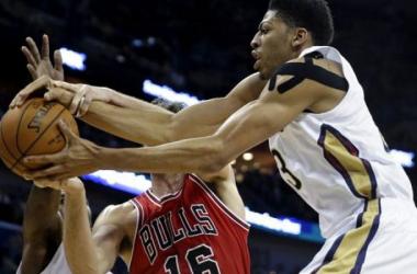 Bulls vs Pelicans Preview Preseason NBA