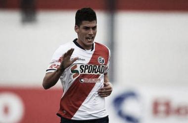 Bulos es el goleador del equipo 'edil' con 5 tantos. (FOTO: rpp.com.pe)