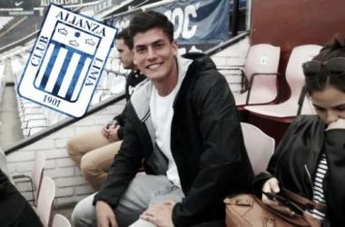 Bulos es el goleador de Deportivo Municipal con 9 tantos en el campeonato peruano (FOTO: depor.pe)
