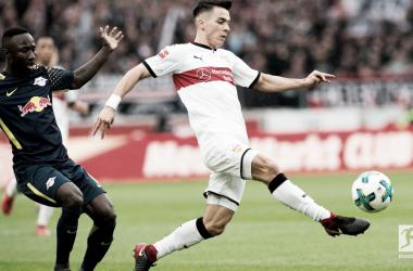 ¿Quién se impondrá en el duelo del miércoles? | Foto: @Bundesliga_DE