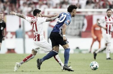 Fonte immagine: Twitter Schalke 04
