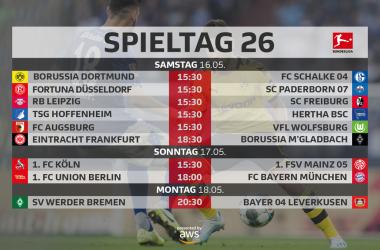 Bundesliga, prewiew: riprende il duello Bayern-Dortmund