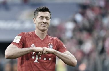 A Bundesliga vem aí!