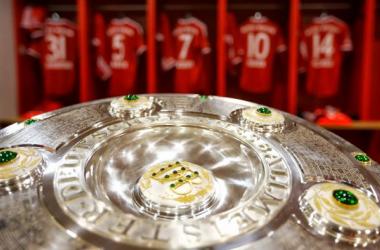 How The Bundesliga Changed Its Stripes