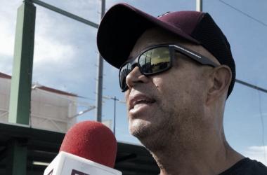 Lorenzo Bundy nuevo manejador de Tomateros de Culiacán.